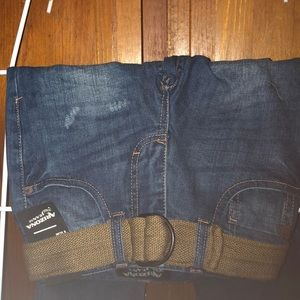 Boys jeans by Arizona Jeans Co